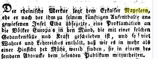 Rheinscher Merkur